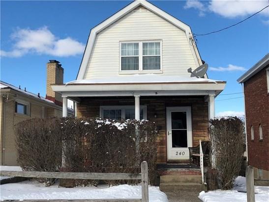 240 W Marigold St, Munhall, PA - USA (photo 1)