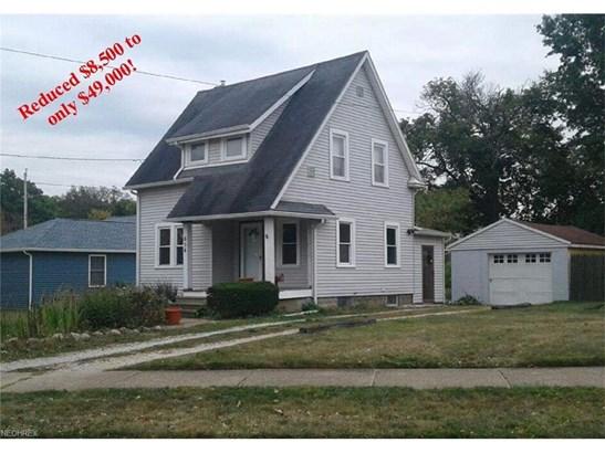 654 E Glenwood Ave, Akron, OH - USA (photo 1)