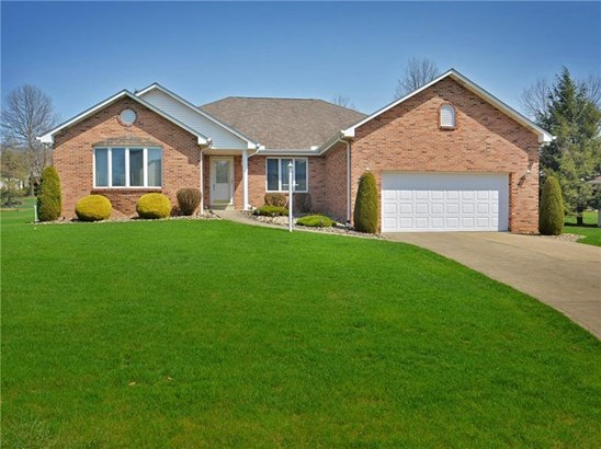 11 Brook Valley Dr, Harrison City, PA - USA (photo 1)