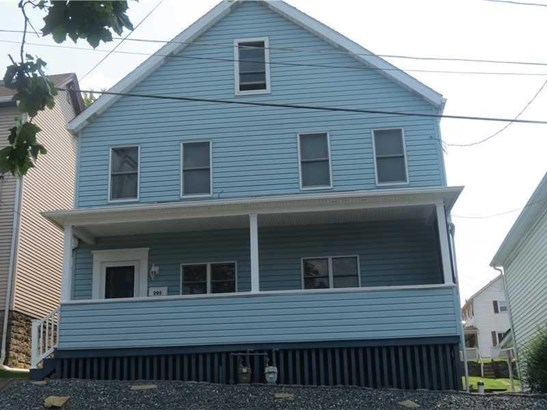 205 Emerson Street, Vandergrift, PA - USA (photo 1)