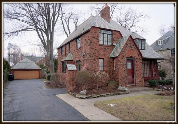 152 Leicester Rd, Buffalo, NY - USA (photo 1)