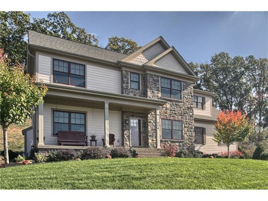 218 Tamarack Drive, Mars, PA - USA (photo 1)