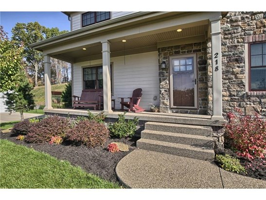 218 Tamarack Drive, Mars, PA - USA (photo 2)