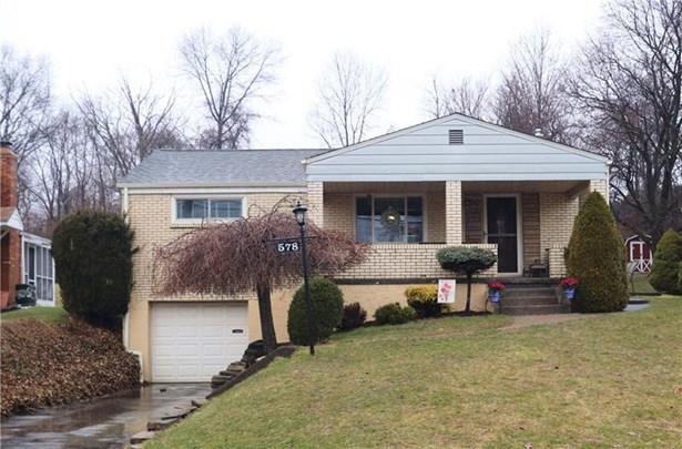 578 Charlotte, Baldwin, PA - USA (photo 1)