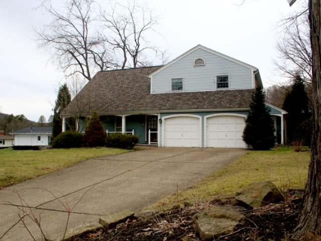 211 Quaker Hill Road, Warren, PA - USA (photo 1)