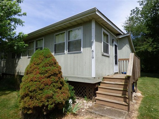 619 Fairway Drive, Middle Bass, OH - USA (photo 1)