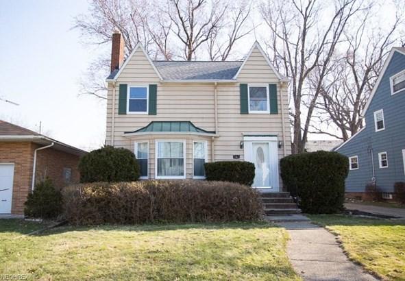 121 E 211 St, Euclid, OH - USA (photo 1)