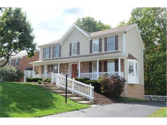 223 Oak Highland Dr, Carpolis, PA - USA (photo 2)