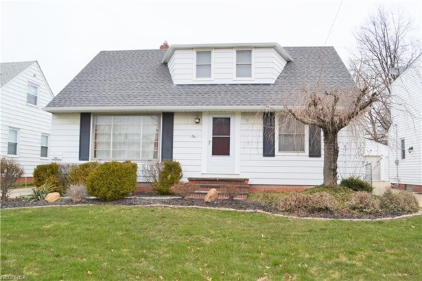 5363 Huron Rd, Lyndhurst, OH - USA (photo 1)