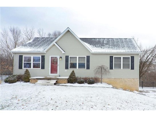 208 Pointe West Dr, North Fayette, PA - USA (photo 1)