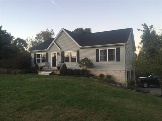 208 Pointe West Dr, North Fayette, PA - USA (photo 2)