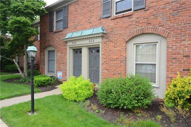 624 Robinwood Dr, Scott Township, PA - USA (photo 1)