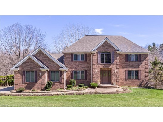 12971 Sperry Rd, Chesterland, OH - USA (photo 1)