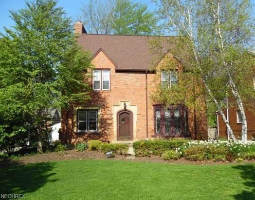 2584 Charney Rd, University Heights, OH - USA (photo 1)