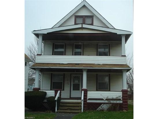 10105 Aetna, Cleveland, OH - USA (photo 1)