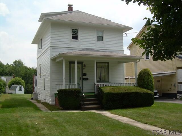 146 Violet Street, Johnstown, PA - USA (photo 1)