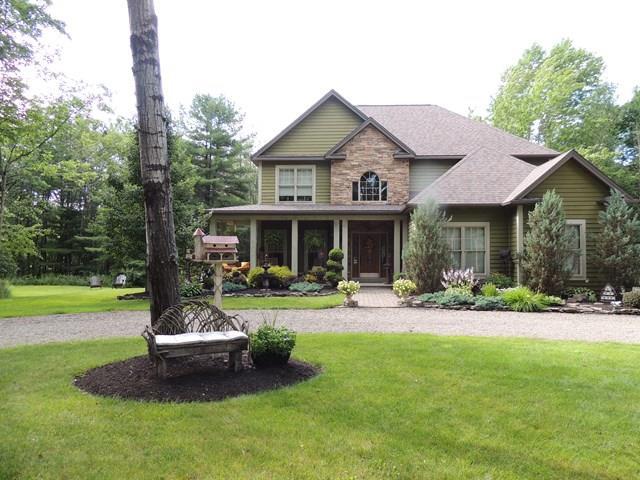 10253 Stone Cottage Forest, Corning, NY - USA (photo 1)