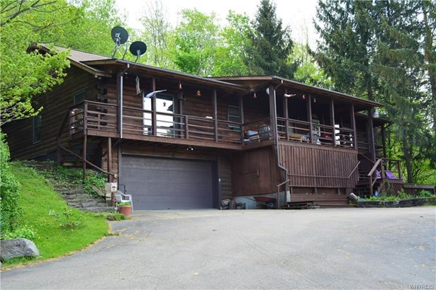 9344 Potter Hill Road, Cattaraugus, NY - USA (photo 1)