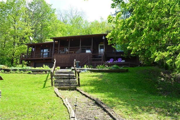 9344 Potter Hill Road, Cattaraugus, NY - USA (photo 2)