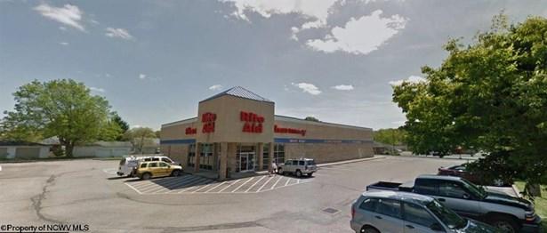 3400 Dudley Avenue, Parkersburg, WV - USA (photo 1)