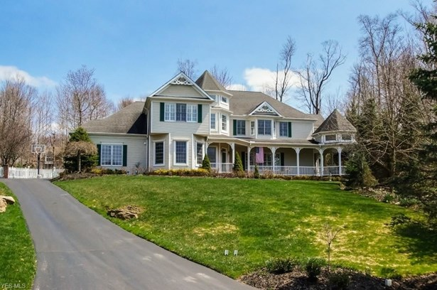 17361 Coldwater Trl, Chagrin Falls, OH - USA (photo 4)