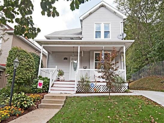 527 Woodland Avenue, Oakmont, PA - USA (photo 1)