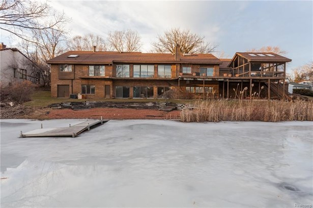 2282 Shore Hill Dr, Orchard Lake, MI - USA (photo 1)