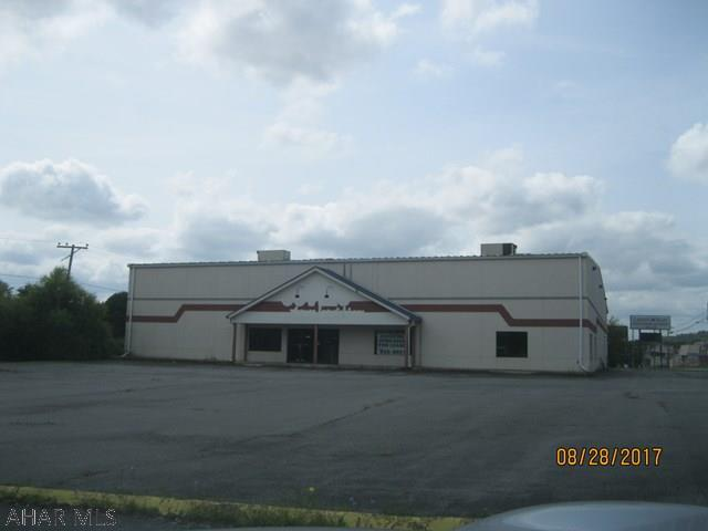 1201 E Pleasant Valley Blvd, Altoona, PA - USA (photo 1)