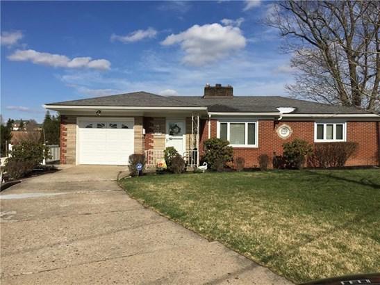 1454 Graham Ave, Monessen, PA - USA (photo 1)