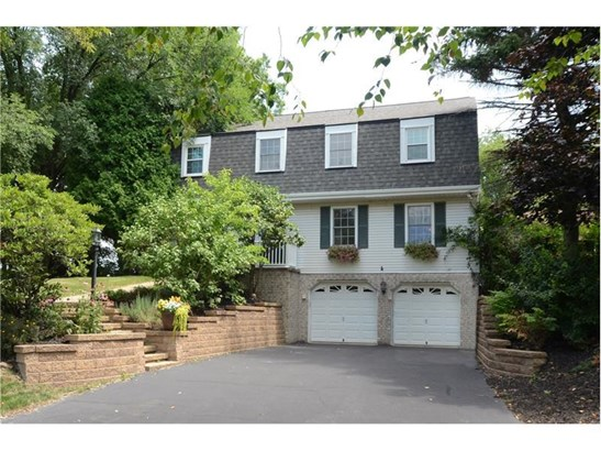 19 Sewickley Hills Dr, Edgeworth, PA - USA (photo 1)