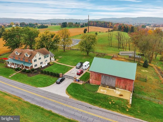 761 Old Quaker Rd, Lewisberry, PA - USA (photo 1)