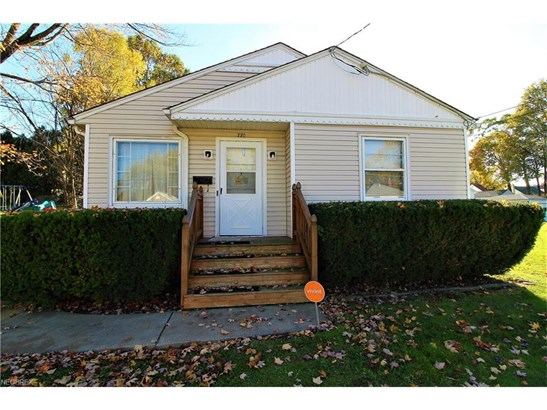 770 Marie Ave, Akron, OH - USA (photo 1)