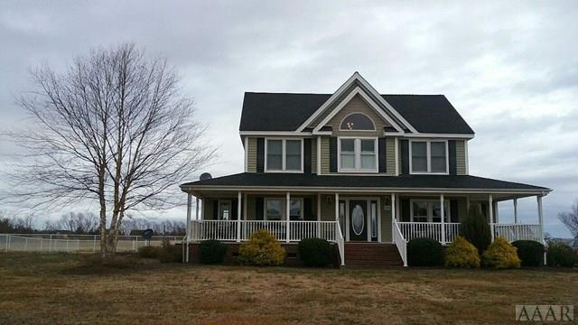 443 N Gregory Road, Shawboro, NC - USA (photo 1)