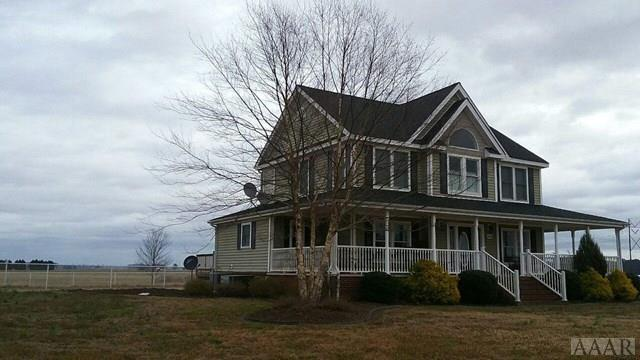 443 N Gregory Road, Shawboro, NC - USA (photo 2)