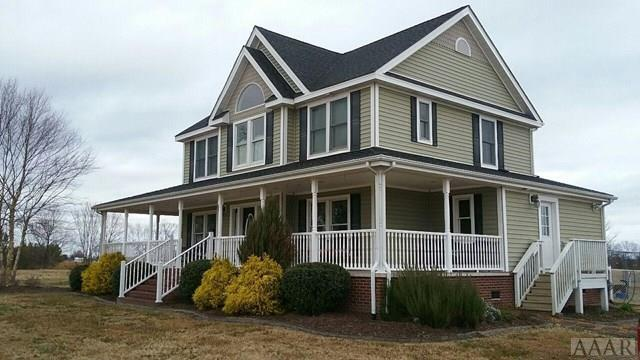 443 N Gregory Road, Shawboro, NC - USA (photo 3)