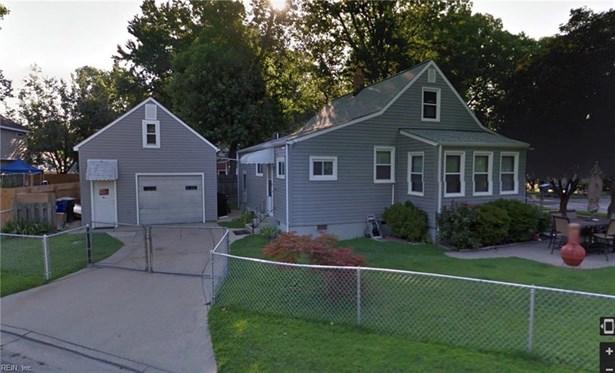 4710 Lind St, Norfolk, VA - USA (photo 1)