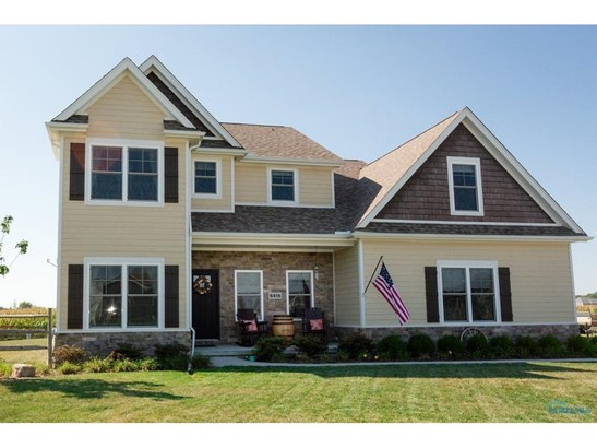6418 Coventry Way, Waterville, OH - USA (photo 1)