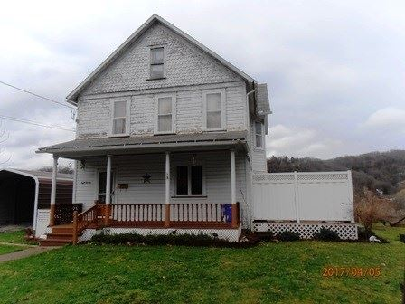 820 East Third Street, Oil City, PA - USA (photo 1)
