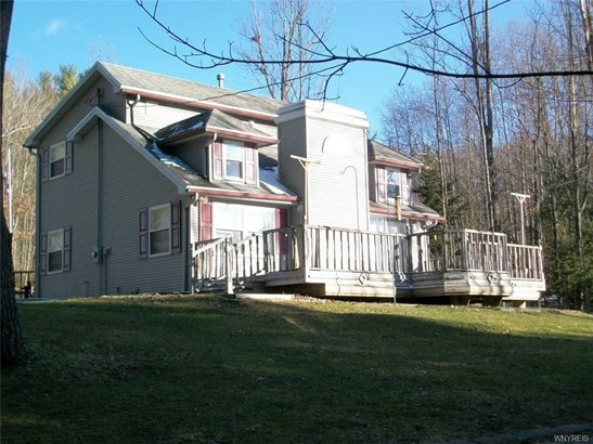 8535 Sunset Road, Rushford, NY - USA (photo 1)