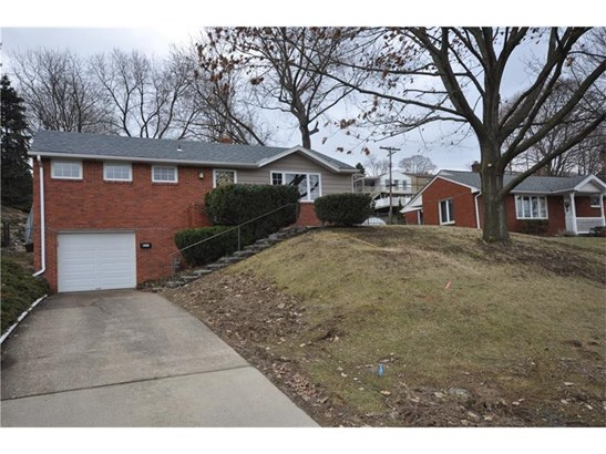 331 Algoma Drive, Pleasant Hills, PA - USA (photo 1)