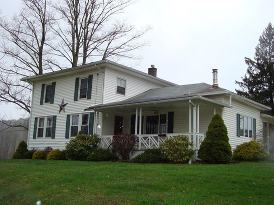 1061 Newtown Hill Road, Mansfield, PA - USA (photo 1)