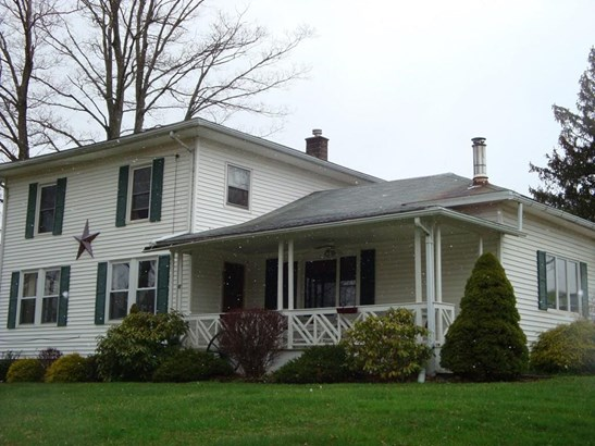 1061 Newtown Hill Road, Mansfield, PA - USA (photo 2)