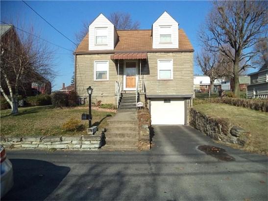 1123 Prescott St., White Oak, PA - USA (photo 1)