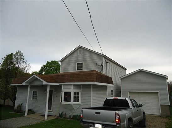 46 S 9th Street, Lucernemines, PA - USA (photo 1)