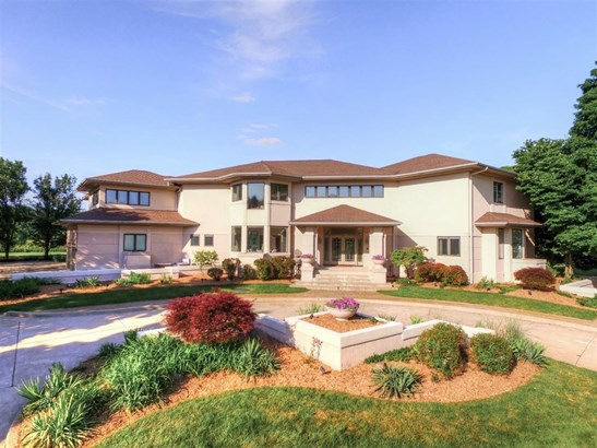 4545 Eagle Drive, Jackson, MI - USA (photo 1)