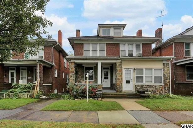 3011 Derry Street, Harrisburg, PA - USA (photo 1)