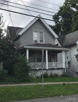 112 Wayne Street, Syracuse, NY - USA (photo 1)