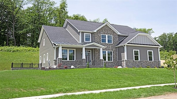 114 Grindstone Place, Cranberry Township, PA - USA (photo 3)