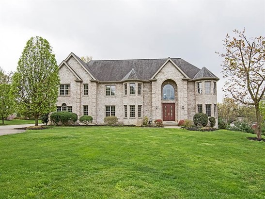 4 Imperial Court, O'hara Township, PA - USA (photo 1)
