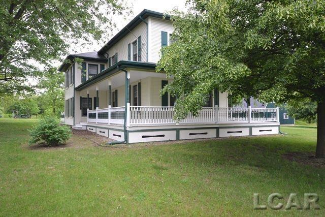 4739 Green Hwy., Tecumseh, MI - USA (photo 1)